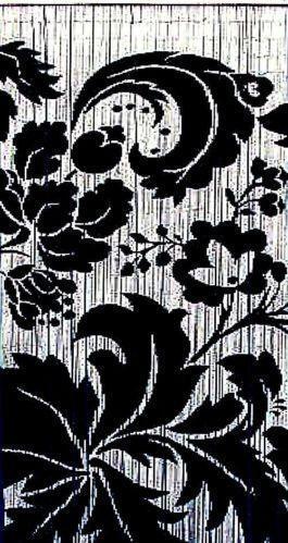 Bamboo Beaded Curtain Home Amp Garden Ebay