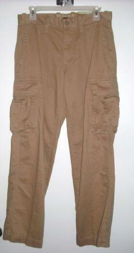 Sonoma Cargo Pants Ebay