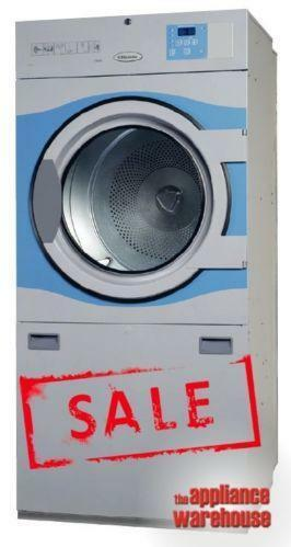 Commercial Tumble Dryer Large Capacitytumble Dryers Ebay