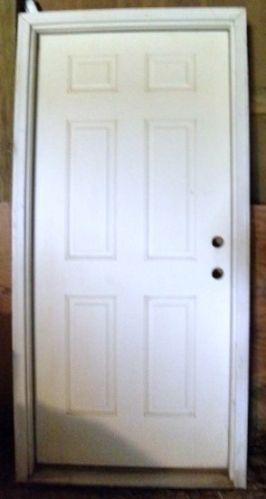 Solid core door ebay for Solid core vs solid wood doors