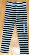 Gap Stripe Leggings