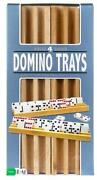 Domino Trays