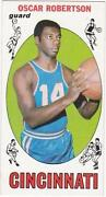 1969-70 Topps
