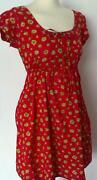 Ladies Cotton Dress Size 14