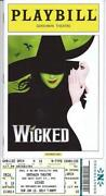 Wicked Programme
