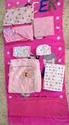 Baby Blankets Lot