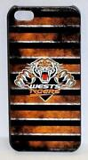 WESTS Tigers iPhone