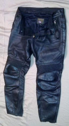 Vanson Leather Ebay