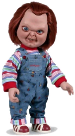 Chucky doll WANTED