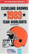 NFL VHS