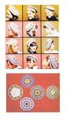 Vintage Hat Patterns