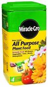 All Purpose Plant Food