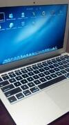 MacBook Air 11 4GB