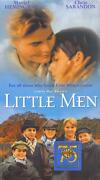 Little Men VHS