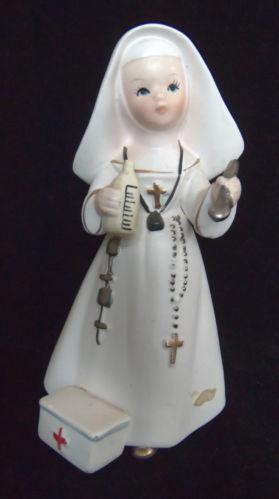 Napco Figurine Ebay