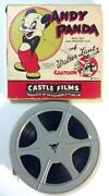 8mm Film Cartoon