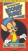 Looney Tunes VHS