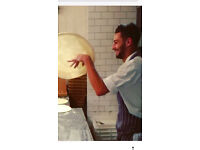 Pizza chef wanted Walthamstow