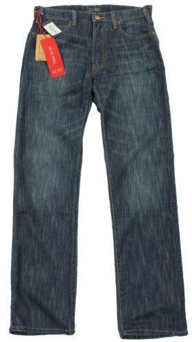 Big Mens Stretch Jeans