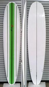Longboard Surfboard Ebay