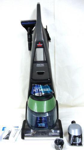 Bissell Carpet Shampooer Ebay