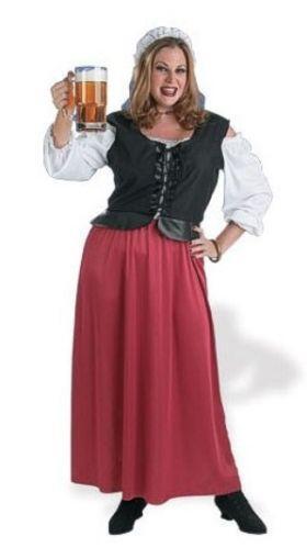 sc 1 st  eBay & Tavern Wench Costume | eBay
