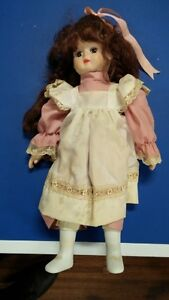 Doll collector item