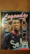 Legends Sports Magazine