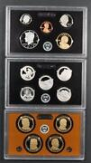 2012 Proof Set 14 Coin