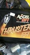 Accel Fuel Injection