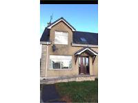 House to Rent in Cargan, Glenravel - 3 Bedroom Semidetached