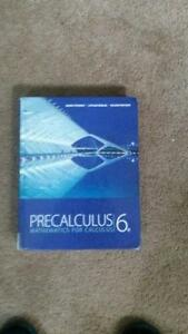 Sullivan precalculus 9th edition