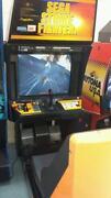 Sega Arcade Machine