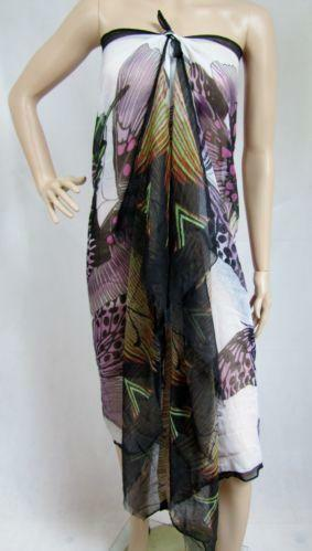 Extra Large Sarong Clothes Shoes Amp Accessories Ebay