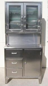 stainless steel cabinet | ebay