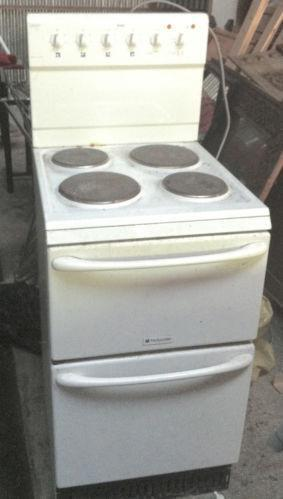 Creda Electric Cooker Ebay