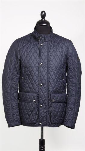 Barbour Motorcycle Jacket