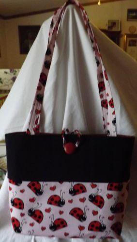 Ladybug Purse Ebay