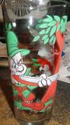 Bugs Bunny Glass