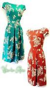 1930s Style Dress
