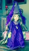 Magic Attic Doll