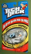 Tech Deck Alien Workshop