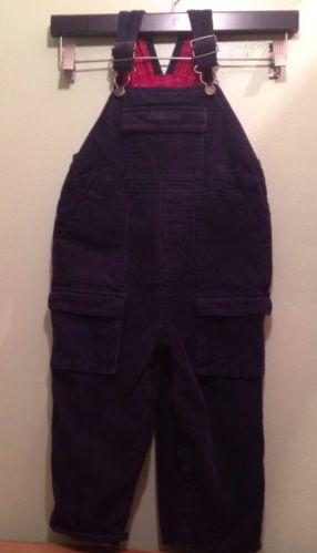 Oshkosh Corduroy Overalls Baby Amp Toddler Clothing Ebay