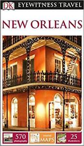 New Orleans - Eyewitness Travel Guide