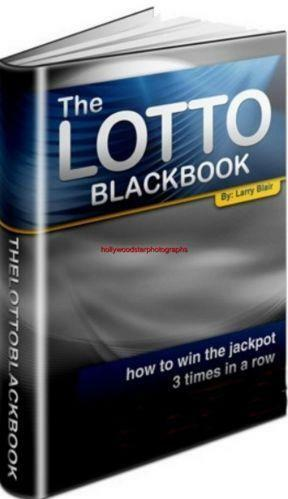 the lottery literature