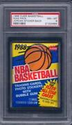 Fleer Basketball Wax Pack