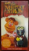 The Muppet Show VHS