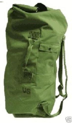 Military Issue Backpack Ebay