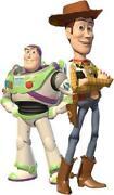 Toy Story Decor
