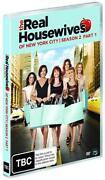 Real Housewives of New York Season 4